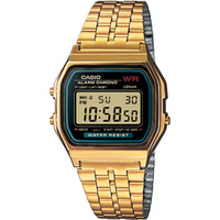 CASIO RETRO  A 159G-1