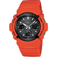 CASIO G-SHOCK AWG M100MR-4A